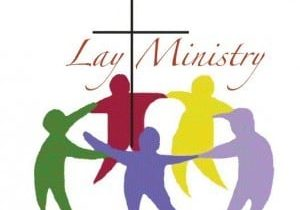 Lay Minister